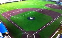 LIU Field - Brooklyn , NY
